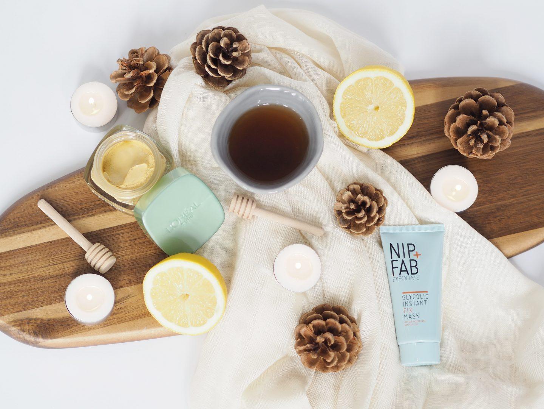 Winter Skin Remedies