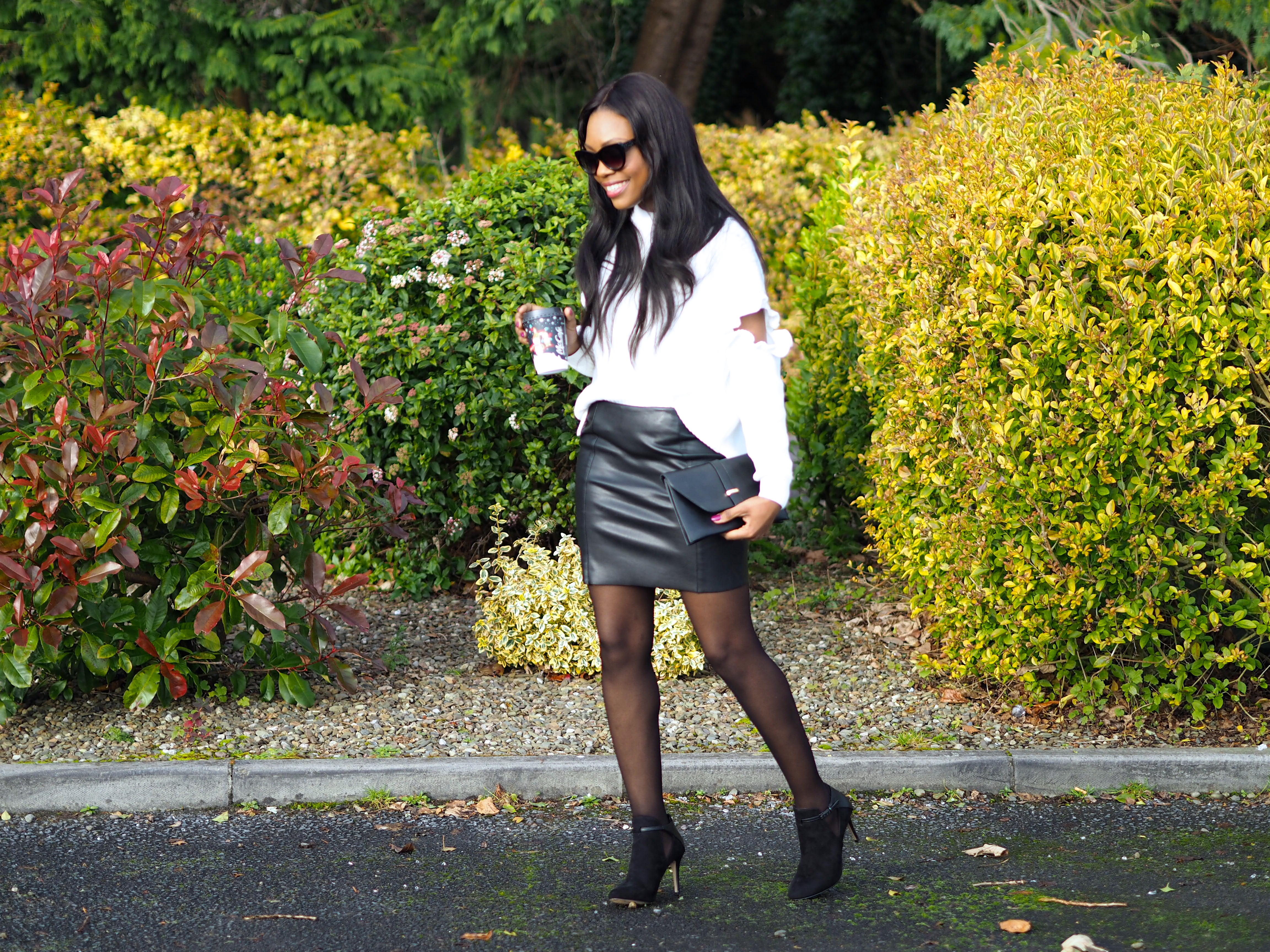 Light and Leather